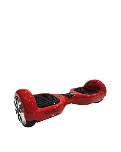 Taagway Skateboard Electric Mini Smart Balance Rosso