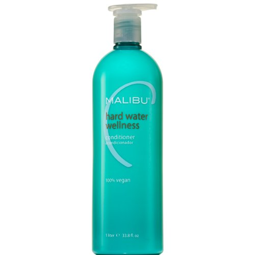 Malibu C Hard Water Wellness Conditioner 1 liter