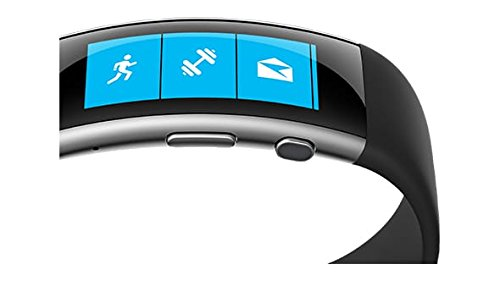 Microsoft Band 2 – Medium