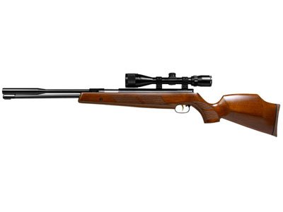 Sale beeman hw k double gold combo air rifle air rifle bestseller