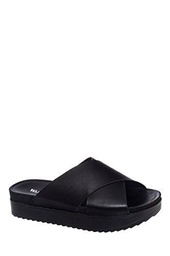 Marsh Slide Platform Sandal