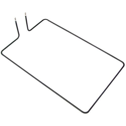 Bottom Oven Element front-639867