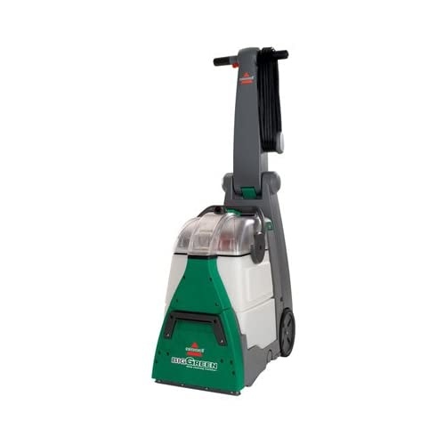 bissel carpet machine