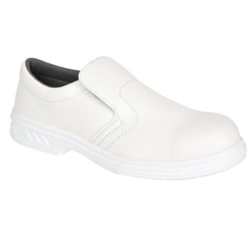 Portwest Chaussures de sécurité pour cuisine Homme