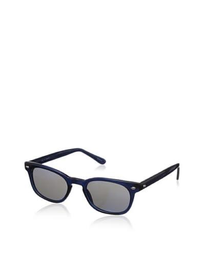 Cole Haan Men's C7042 90 Rectangular Sunglasses