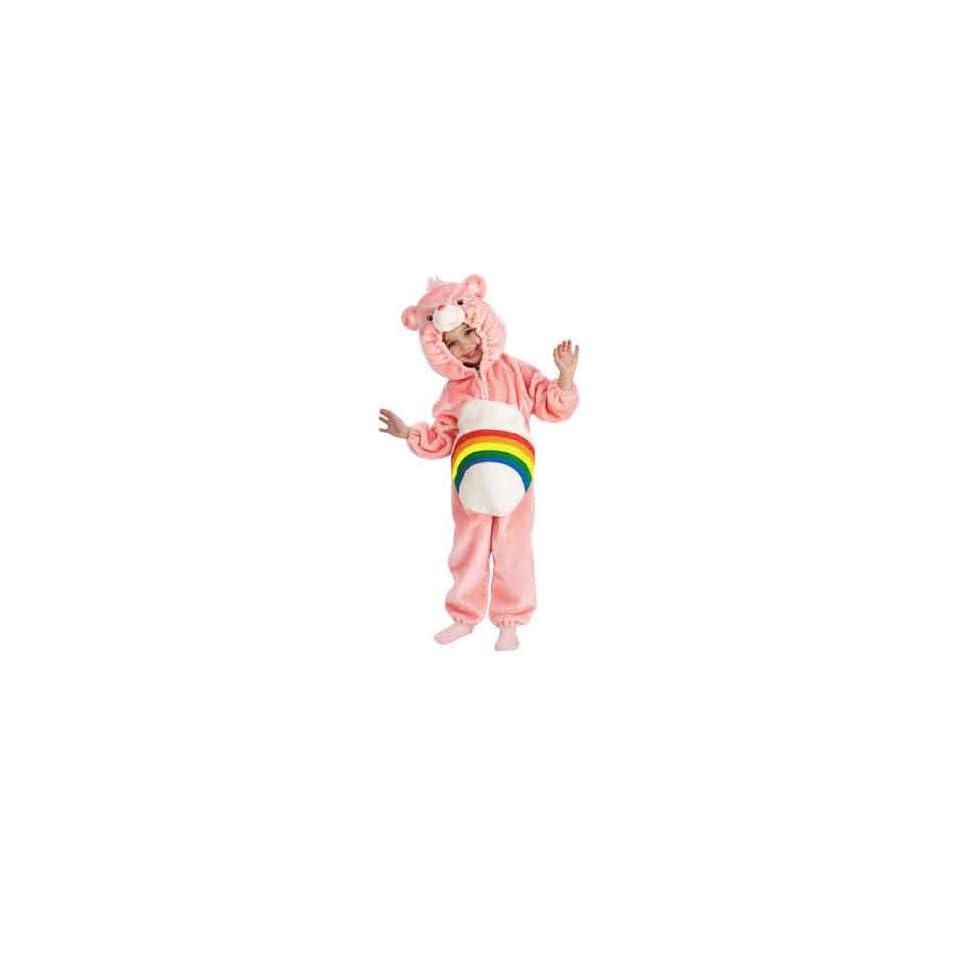 Care Bears Cheer Bear Toddler Costume   Toddler 1 2