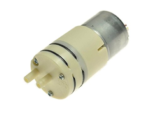 12V Air Pump Use For Pet Supplies Fish Tank Oxygen Supply Aquarium With Permanent Magnet Micro Motor