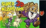 Super 3D Noah's Ark: A Fast Moving, Action-Packed Adventure Aboard Noah's Ark!