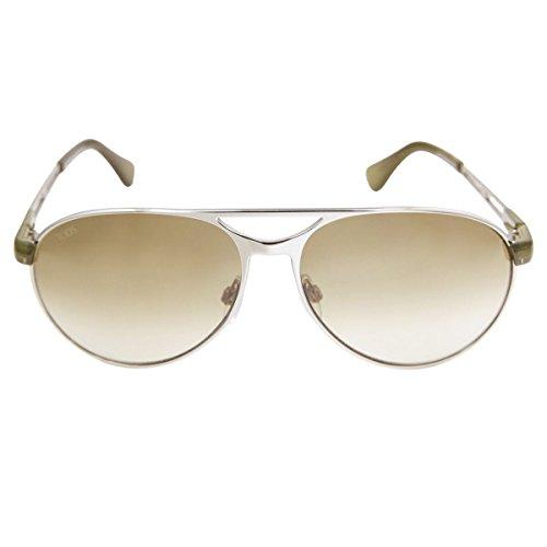 tods-to14-10p-occhiali-da-sole-silver
