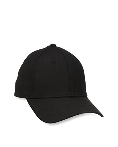 Gents Men's Textured Pinstripe Hat