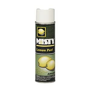 Misty® Dry Deodorizer (A00238LP) Category: Aerosol Air Fresheners