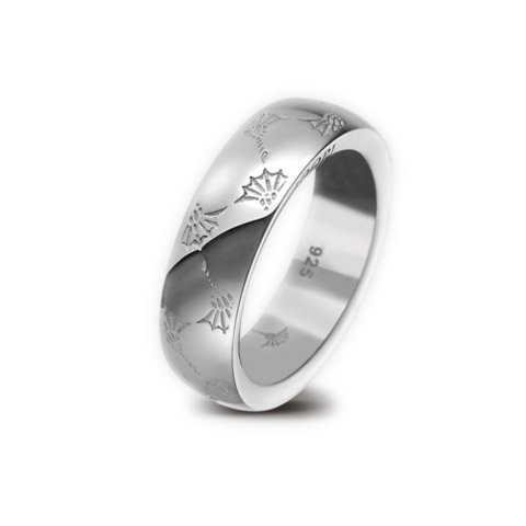 JOOP! Schmuck Damen Ring Sterling