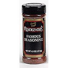 Rendezvous Famous Dry Rub Seasoning - Original R07 (Rendezvous Seasoning compare prices)