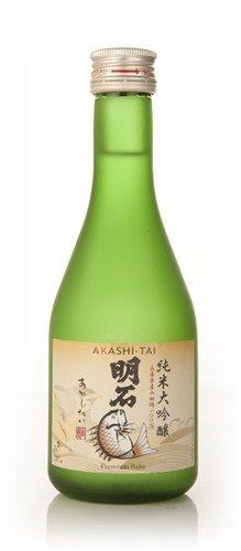 Akashi-Tai Junmai Daiginjo 30cl Daiginjo Sake