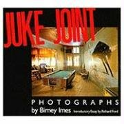 Juke Joint (Author and Artist Series)