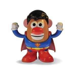 DC Comics Superman Mr. Potato Head