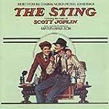 echange, troc Scott Joplin, Marvin Hamlisch - The Sting: Music From The Original Motion Picture Soundtrack