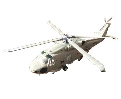 1/100スケール 海上自衛隊 哨戒ヘリコプター SH-60K