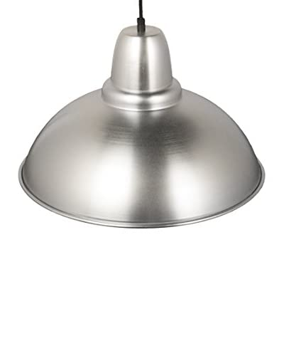 Lámpara Franklin Inox