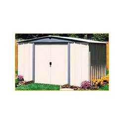 Arrow Vinyl Northfield 8′x6′ Storage Shed (VN86) Category: Arrow Sheds