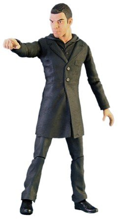 Buy Low Price Mezco HEROES SERIES 1 FIGURE SYLAR (B0013PNJQI)