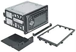 See SCOSCHE HA1566B DOUBLE DIN ISO KIT FOR 2 SINGLE DINS OR 1 DOUBLE DIN FOR 1990 & UP ACURA HONDA I Details