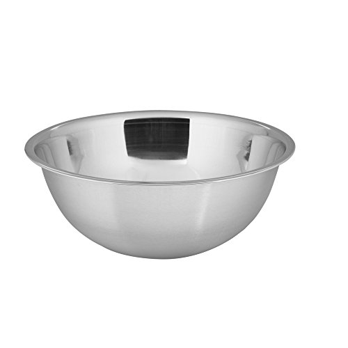 Montstar Stainless Steel Professional Deep Mixing Bowl - 16 cm  available at amazon for Rs.144