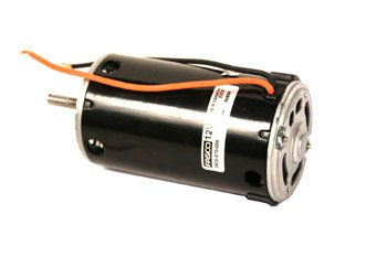 Western - Fisher - Blizzard Replacement Motor 12V (1996 & Later) P3035