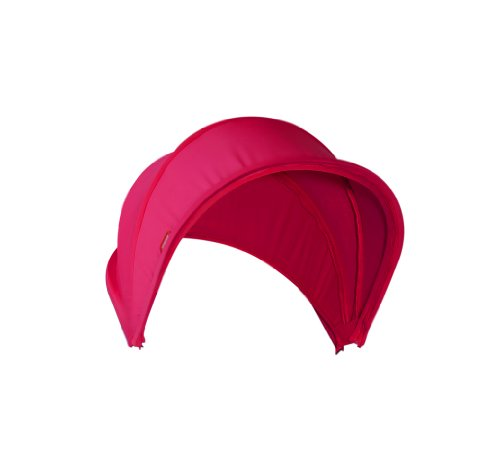 phil&teds Smart Sunhood, Hot Pink