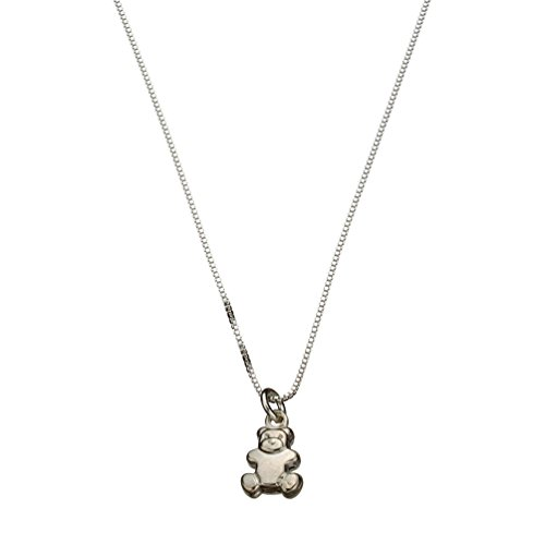 sterling-silver-tiny-teddy-bear-charm-08mm-very-thin-box-link-nickel-free-chain-necklace-italy-18