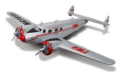 1937-lockheed-12a-electra-jr-150-wings-of-texaco-airplane-series-24-2016-special-edition-in-silver-w