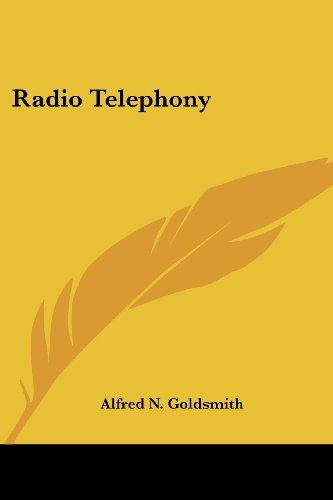 Radio Telephony