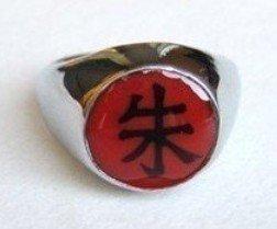 Naruto Uchiha Itachi ring leaf village hero - 1