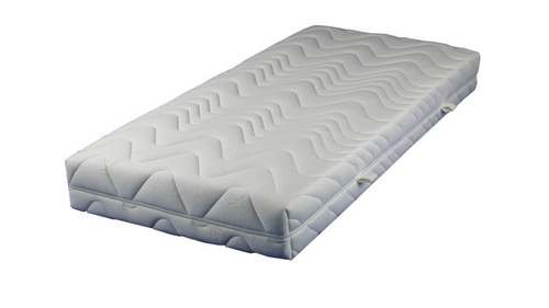 breckle vital spring 5 zonen taschenfederkernmatratze 100x200 cm test. Black Bedroom Furniture Sets. Home Design Ideas