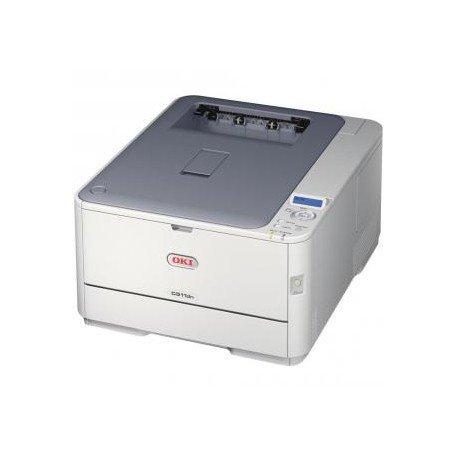 C511dn Proffessional Desktop A4