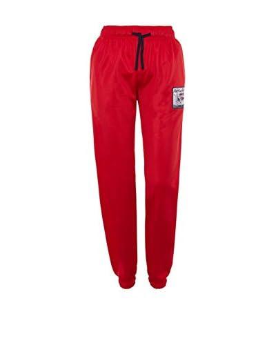 Nebulus Pantalone Felpa Baffin [Rosso]