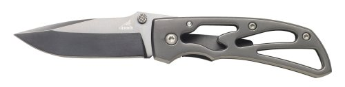 Gerber 22-01965 Powerframe Clip Folder Knife With Fine Edge