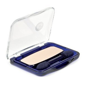 CoverGirl Eye Enhancers 1 Kit Shadow, Champagne 710, 0.09-Ounce Pan (Pack of 3)