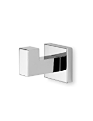 Square Contemporary Robe Hook