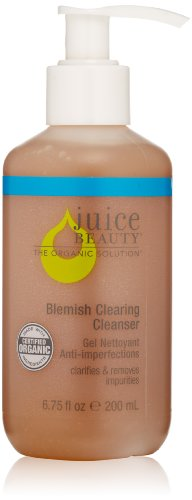 Juice Beauty Blemish Clearing Cleanser, 6.75 fl. oz. (Juice Face Wash compare prices)