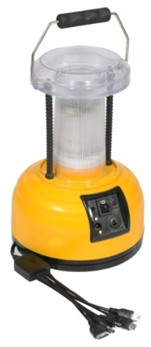 Solar Universe India MF900 Lantern Emergency Light