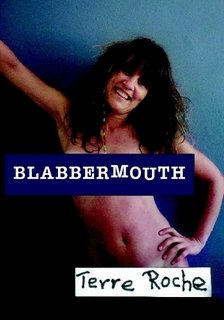 Buy Blabbermouth Now!