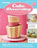 DeAgostini Cake Decorating Magazine + Free Gift issue 71