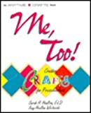 Me, Too!: Creative Crafts for Preschoolers (Anytime Crafts Series) (0830640428) by Sarah H. Healton