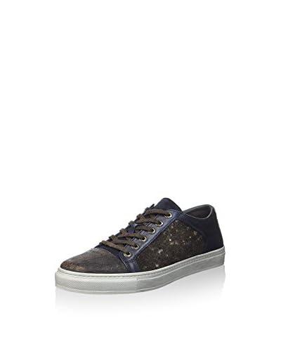 Antony Morato Sneaker blau/grau