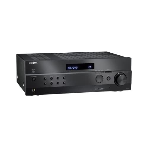 Insignia ns av511 home theater receiver review audio raw add sciox Gallery