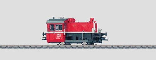 Marklin German Railroad Class Kof Ii Diesel HO scale Locomotive