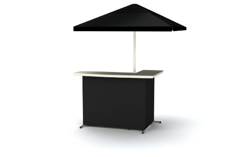 Best-of-Times-Patio-Bar-and-Tailgating-Center-Standard-Package-Solid-Black