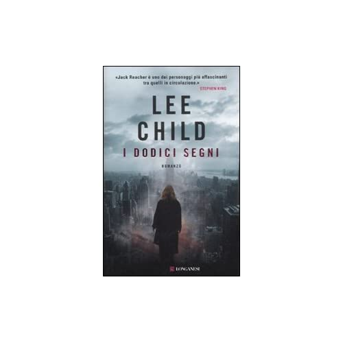 Lee Child - I dodici segni