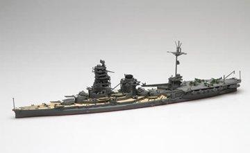 1/700 特シリーズ No.39 日本海軍航空戦艦 伊勢